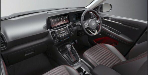 2022 Kia Sonet Of Htx Diesel Specs Automatic List