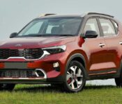 2022 Kia Sonet Starting Csd 7 Seater Rate 1.2 Colors