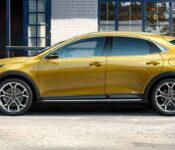2022 Kia Xceed 2020 Hybrid 2019 Phev Plug In Lease