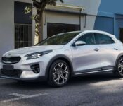 2022 Kia Xceed Km 0 New For Sale Emotion Review
