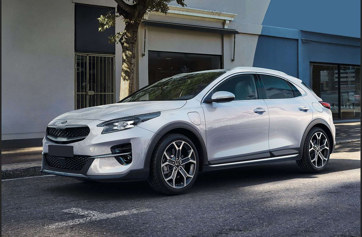 2022 Kia Xceed Km 0 New For Sale Emotion Review