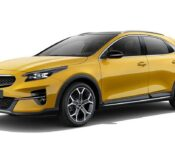 2022 Kia Xceed Premium Diesel Cena Tech 4x4 Gt Design