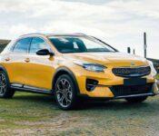 2022 Kia Xceed Proceed Line Creed Hatchback Pro