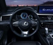 2022 Lexus Rx 450h Is 2014 Nx 2009 By Owner Images