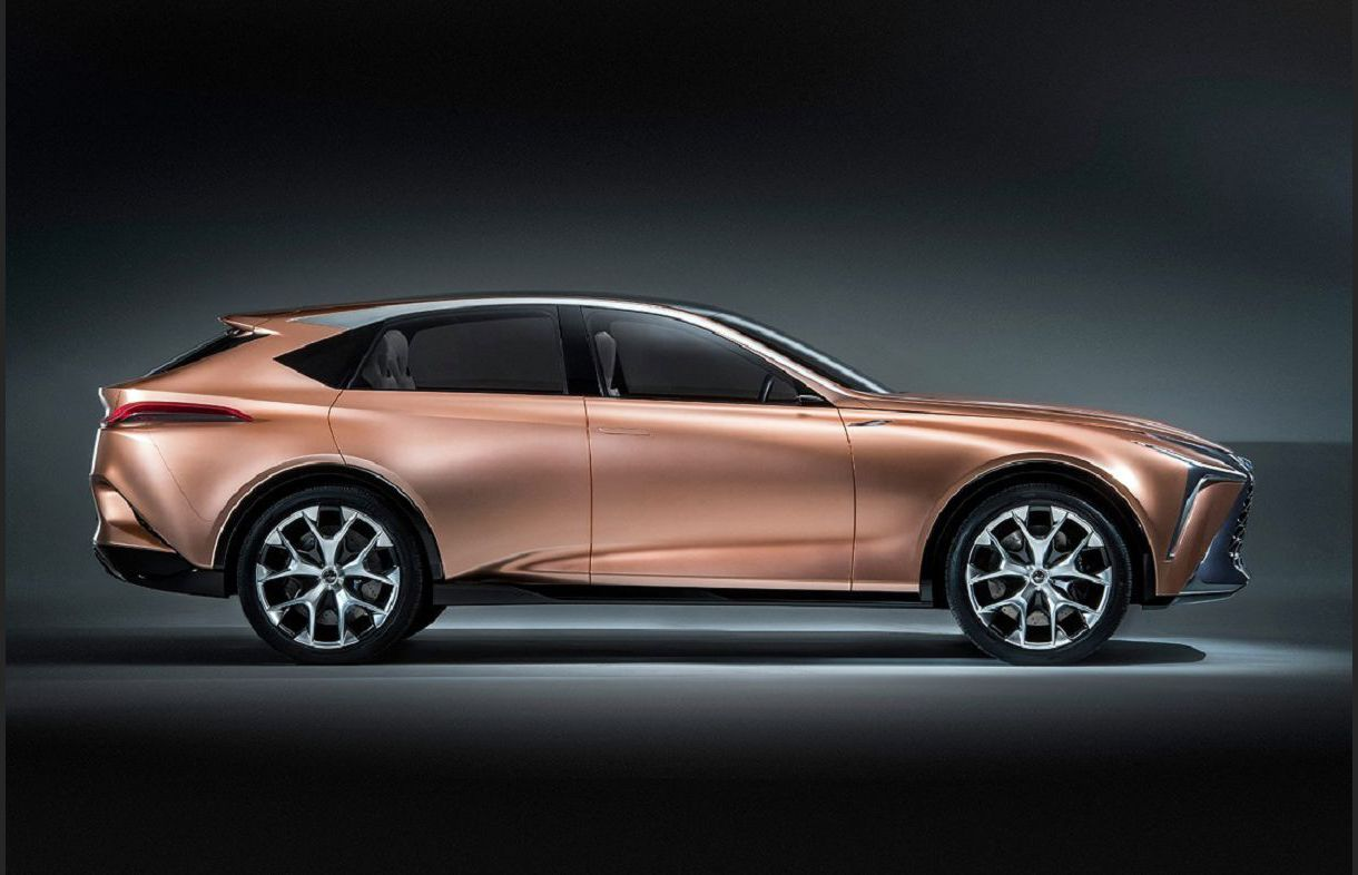 2022 Lexus Rx 450h It What How Long Does Battery