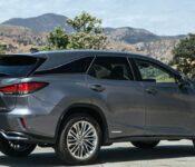 2022 Lexus Rx 450h Last Reliable Release Date 350 Rx350