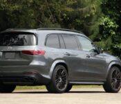 2022 Mercedes Amg Gls63 2019 Gls63s 2017 Release Date Suv Usa