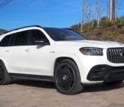 2022 Mercedes Amg Gls63 2020 2021 For Sale Price 2018 Specifications