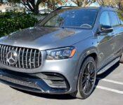 2022 Mercedes Amg Gls63 850 Build Your Own Platinum Edition