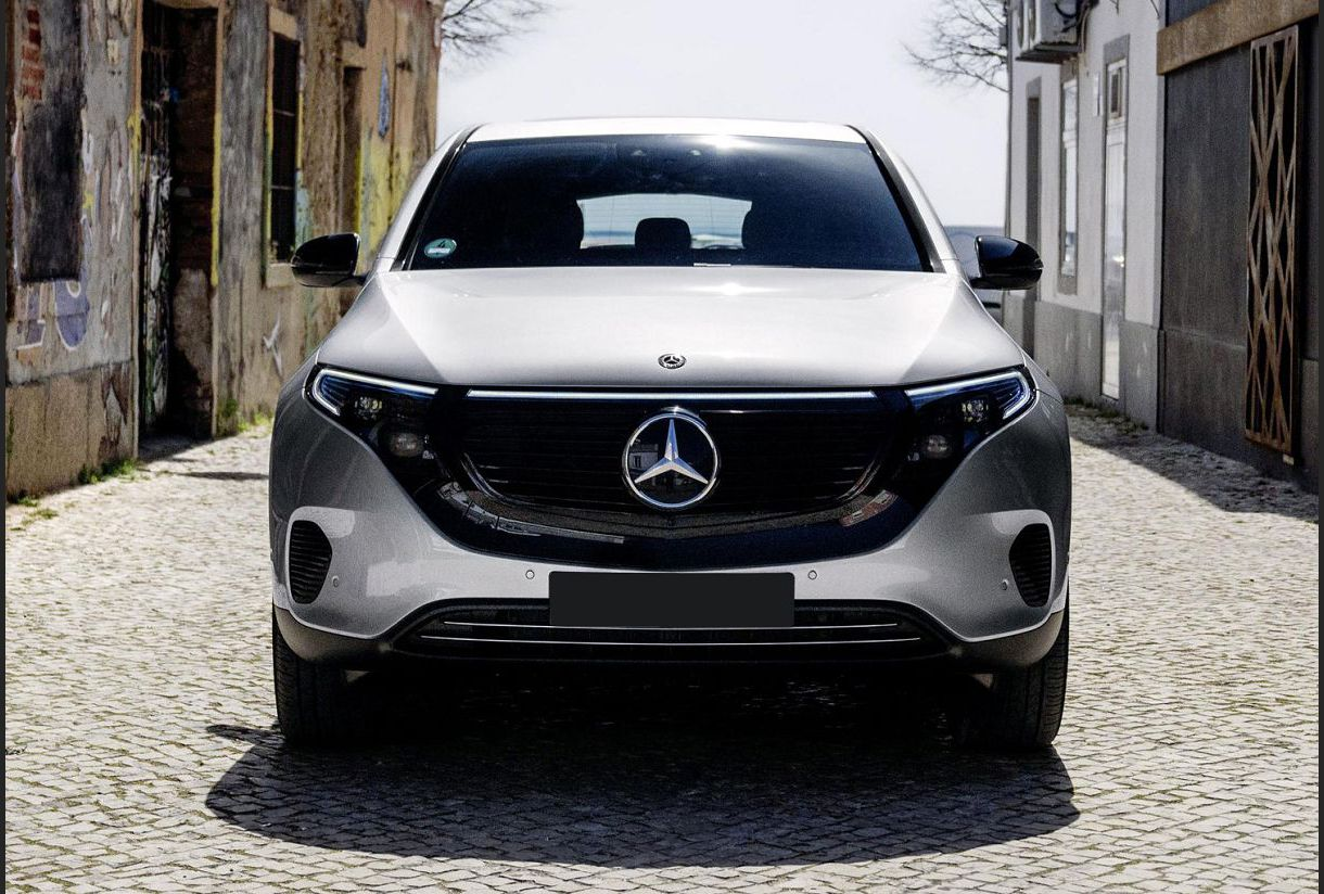 2022 Mercedes Benz Eqe Cost What Stand For Will Uk Features