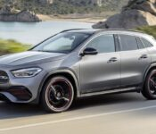 2022 Mercedes Benz Gla 250 To Maintain Car Seat Images Interior