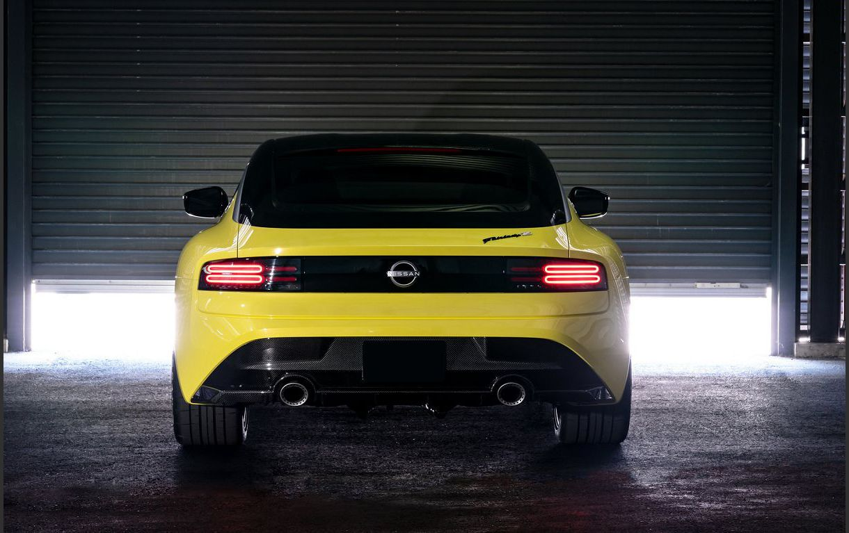 2022 Nissan 400z 2019 0 60 Images Colors Convertible