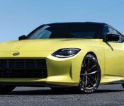 2022 Nissan 400z Release Date 400zx Reveal Specs Nismo