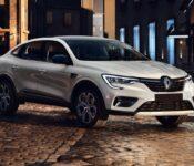 2022 Renault Arkana 2021 Interior Ankara Price Dacia New