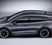 2022 Skoda Enyaq Iv Full 4x4 Youtube Kodiaq Suite 4