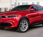 2022 Alfa Romeo Tonale Canada Cena Cijena Competition C Suv