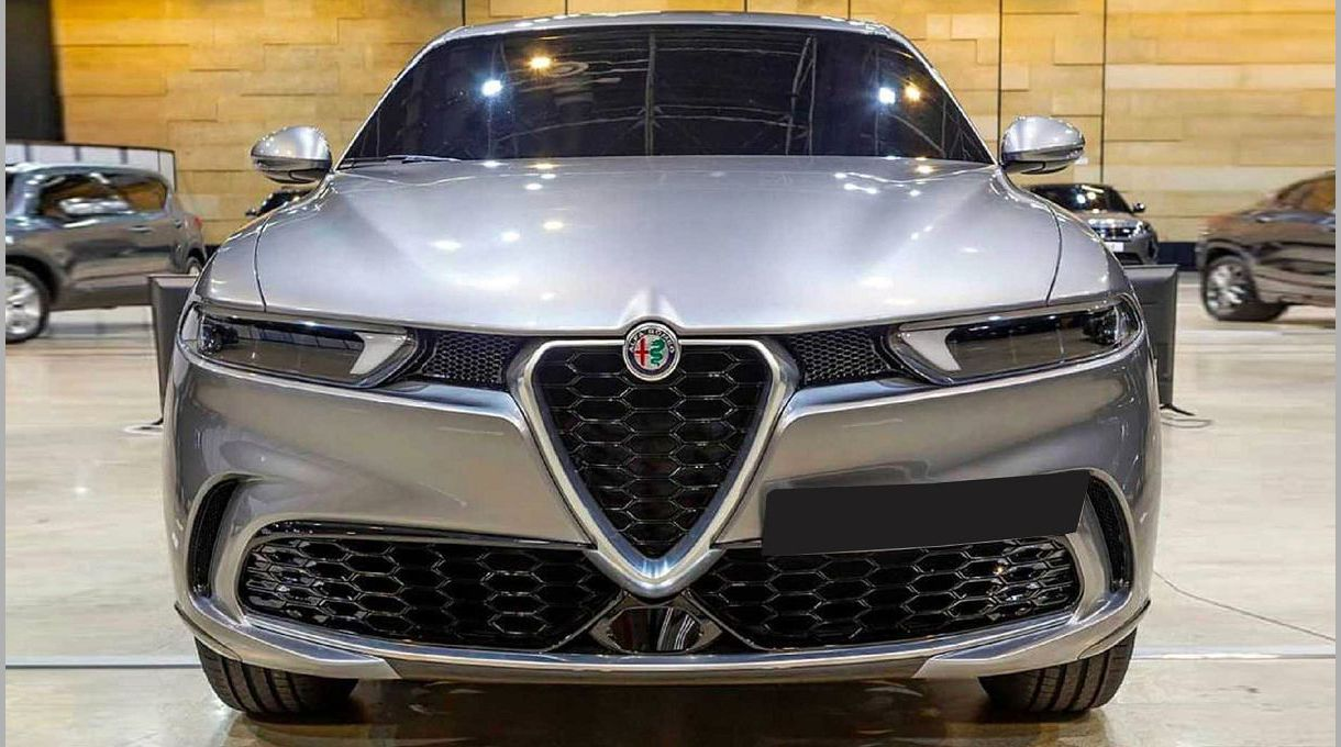 2022 Alfa Romeo Tonale Dimensions Delayed Dimensioni Designer Data Uscita