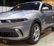 2022 Alfa Romeo Tonale Is Usa Release Date Interior Specs Australia