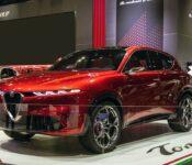 2022 Alfa Romeo Tonale Spy For Sale Giulia How Much Will The Cost
