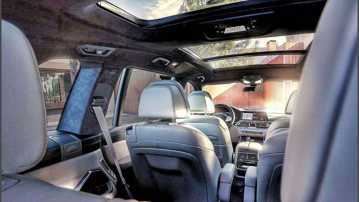 2022 Alpina Xb7 Bmw X7 2021 Bx7 Price For Sale Reveal