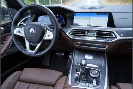 2022 Alpina Xb7 Green Gebraucht Hp In India Kaufen