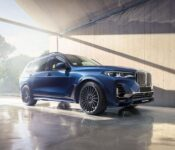 2022 Alpina Xb7 Lease Australia Acceleration Production