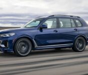 2022 Alpina Xb7 Suv Review Interior Specs X7b New
