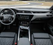 2022 Audi E Tron S 1.4 S T Self Driving New Black Review