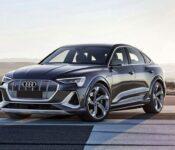 2022 Audi E Tron S 2025 Future Models Spec Interior