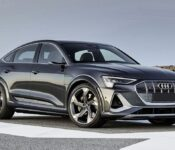 2022 Audi E Tron S 7 Seater Electric Vehicles Limited Edition