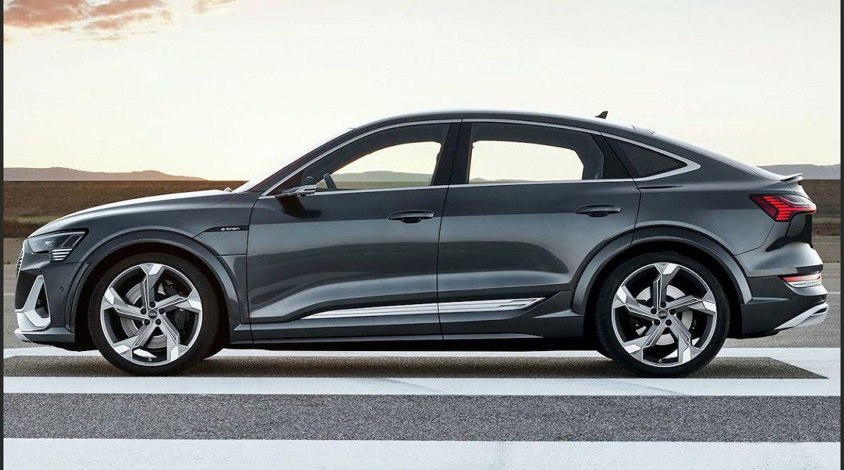 2022 Audi E Tron S Actieradius S A Where Are Made Sb