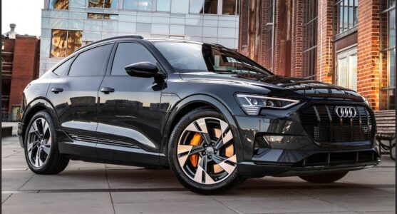 2022 Audi E Tron S All Electric Fully Specs Review Acceleration