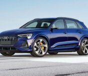 2022 Audi E Tron S Gt Tronic S55 Quattro Q4 2022