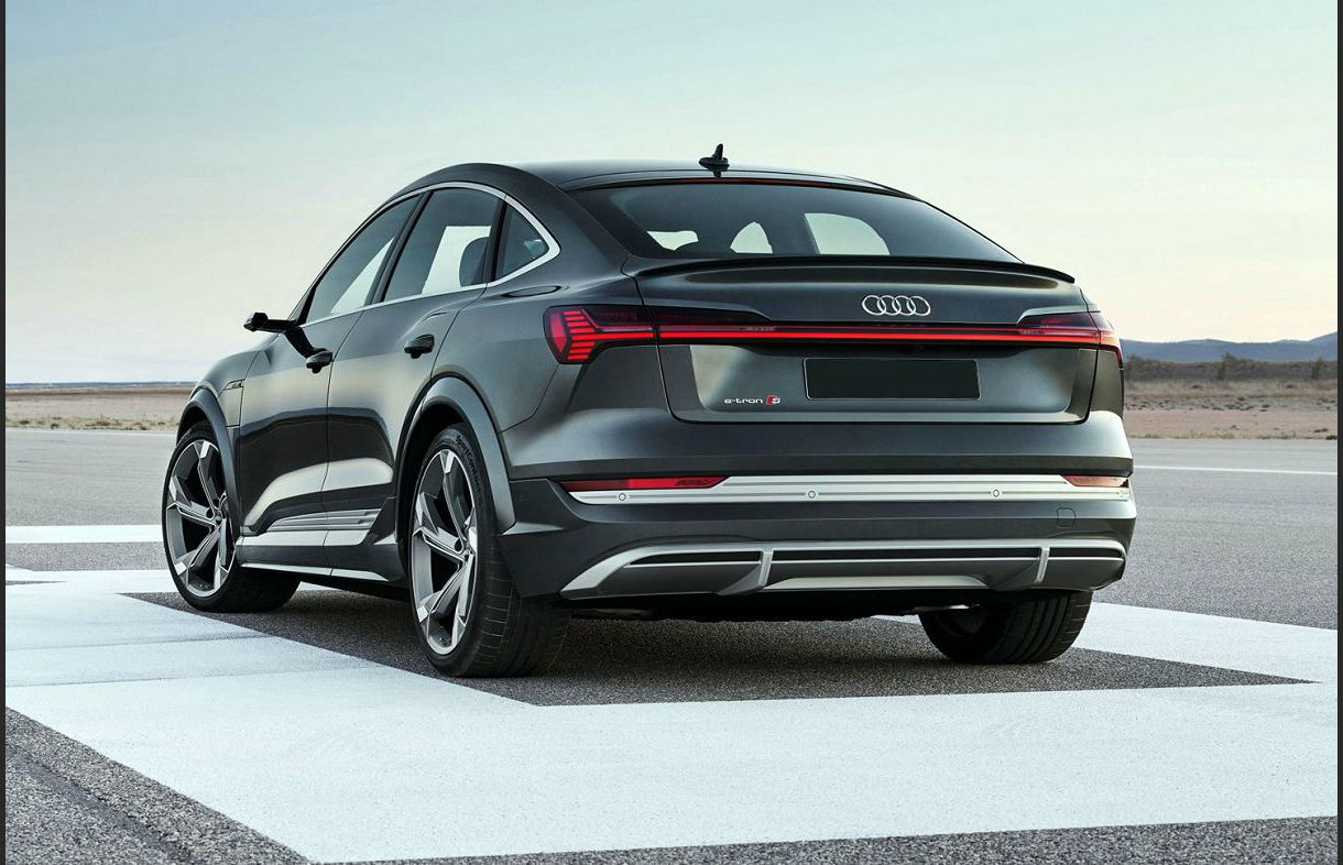 2022 Audi E Tron S It The A Good Car How Much Release Date