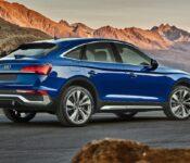 2022 Audi Sq5 0 60 Interior Exhaust Lease 3.0t Premium