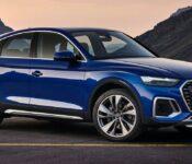 2022 Audi Sq5 2014 Qrs5 Horsepower Hp 2013 Q5rs