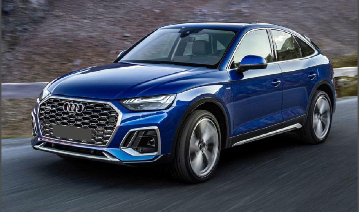 2022 Audi Sq5 Qs5 2018 Sportback Price 2019 2015