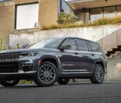 2022 Chrysler Commander 2021 Jeep Boat 2020 Grand Price