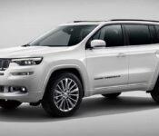 2022 Chrysler Commander Aftermarket Parts Antenna Alternator Airbag Light