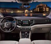 2022 Chrysler Commander Starter On Motor Bolt Pattern Bumper