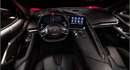 2022 Corvette Zr1 C7 Price 2021 C8 C4 Image