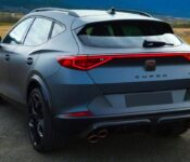 2022 Cupra Formentor V5 Vs Porsche Macan Tiguan Engine