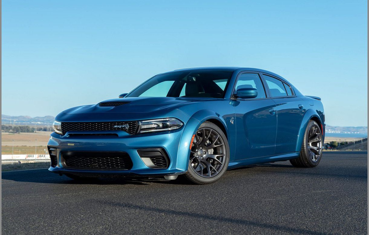 2022 Dodge Charger Hellcat 1970 For Sale 2020 1969 Image