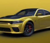 2022 Dodge Charger Near Me Black 70 Speedkore Ghoul