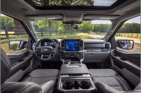 2022 Ford F150 2021 Raptor For Sale 2020 Shelby Interior