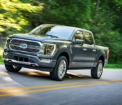 2022 Ford F150 All Build And When Will Be Available