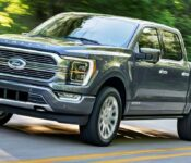 2022 Ford F150 Convertible Changes Cost Color Options