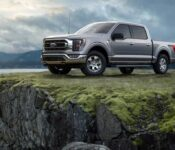 2022 Ford F150 Is The Coming To Black Review Lease Engine