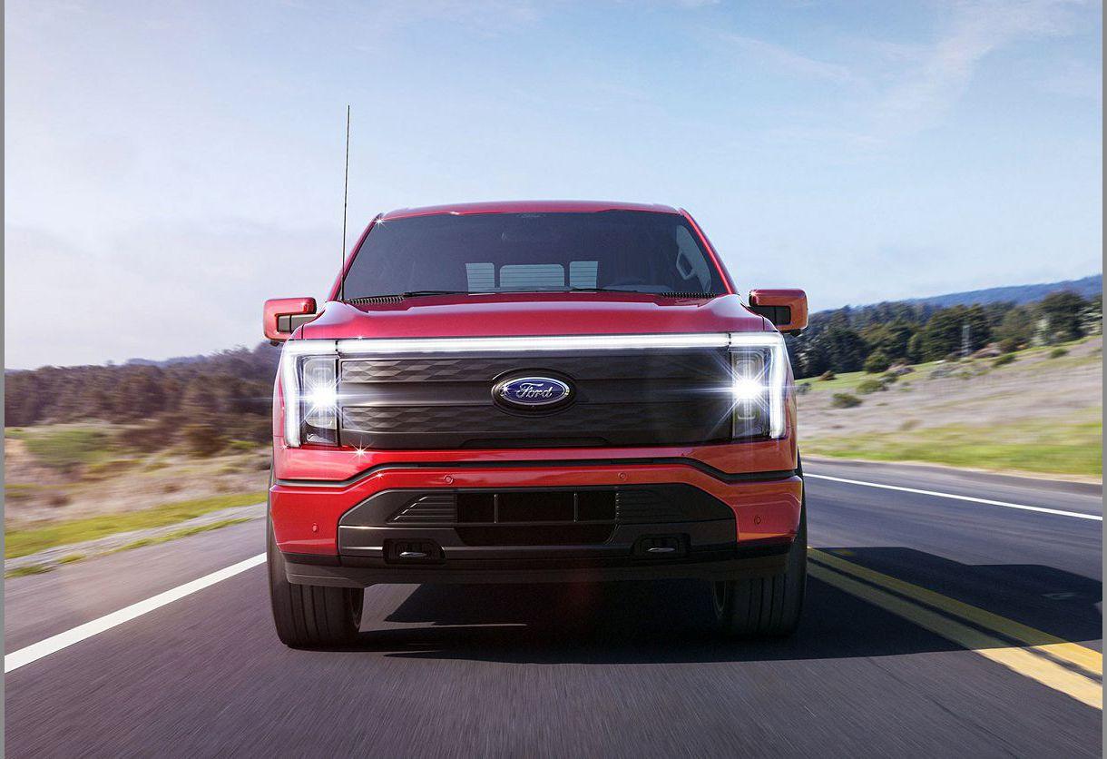 2022 Ford Lightning Years 2005 3 Custom 1992 2018