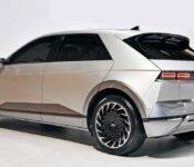 2022 Hyundai 45 Ev Ioniq 5 Project I Price Suv Model